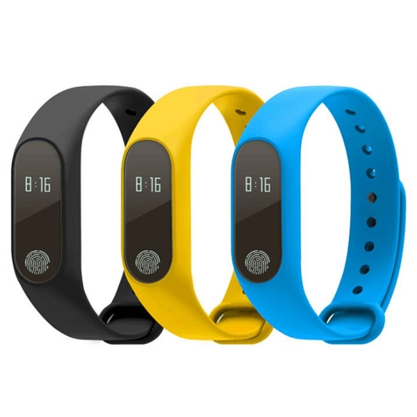 Heart Rate Smart Band