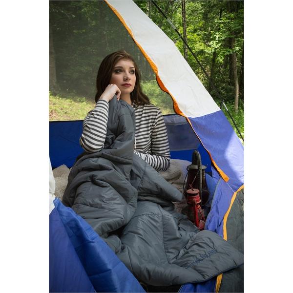 Camper Blanket