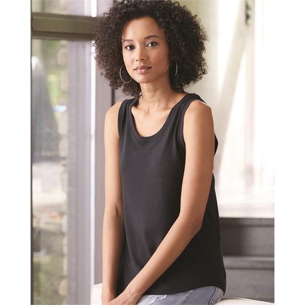 Alternative Women's Cotton Modal Muscle T-Shirt