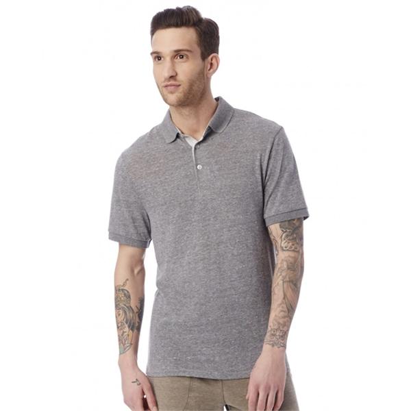 Alternative Eco-Jersey Polo Shirt