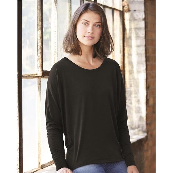 Anvil Women's Freedom Long Sleeve T-Shirt