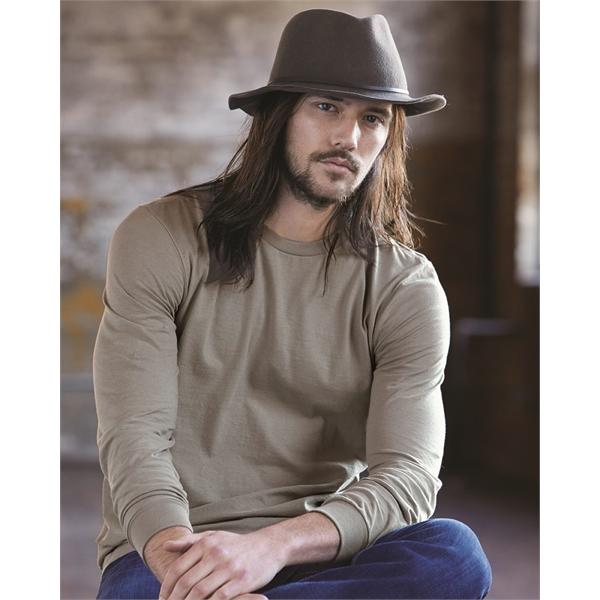 Anvil Lightweight Long Sleeve T-Shirt