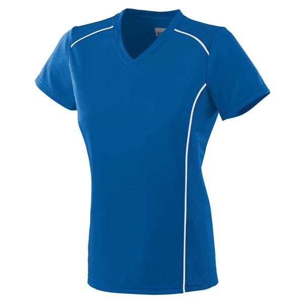 Augusta Sportswear Women's Winning Streak Jersey