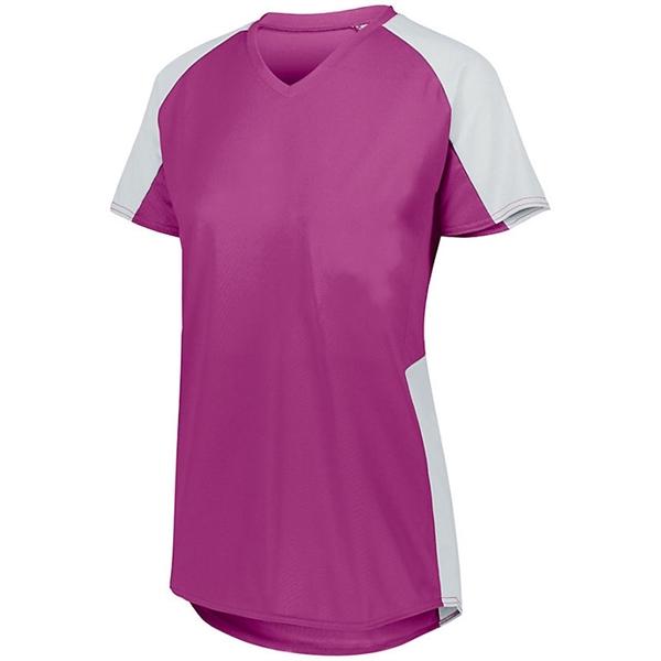 Augusta Sportswear Girls' Cutter Jersey