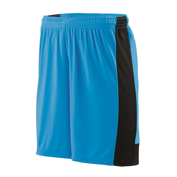 Augusta Sportswear Lightning Shorts