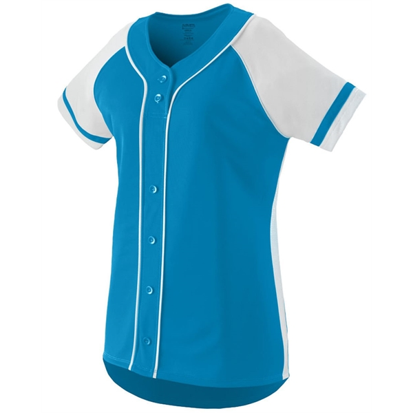 Augusta Sportswear Women's Winner Jersey