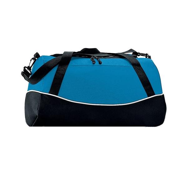 Augusta Sportswear Tri-Color Sport Bag
