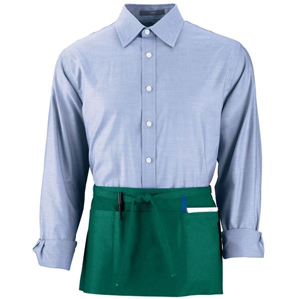 Augusta Sportswear Cafe Waist Apron