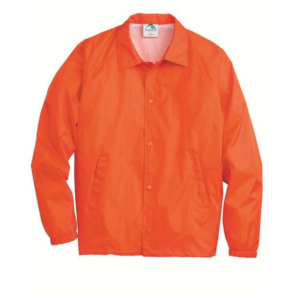Augusta Sportswear Coach's Jacket