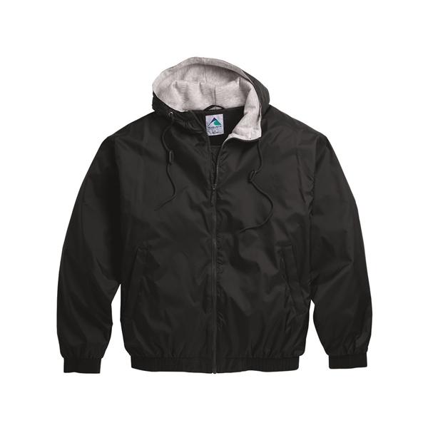 Augusta Sportswear Fleece Lined Hooded J