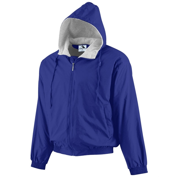 Augusta Sportswear Youth Hooded Taffeta