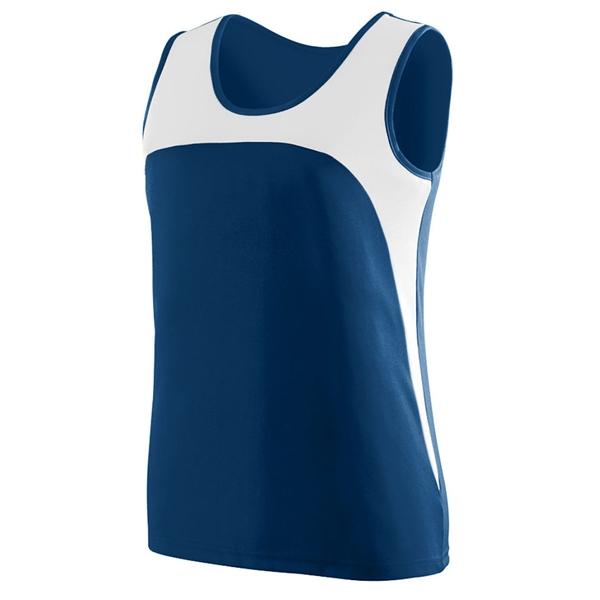 Augusta Sportswear Women's Velocity Track Jersey