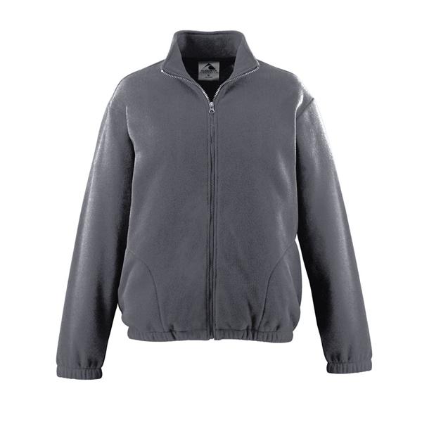 Augusta Sportswear Youth Chill Fleece Fu