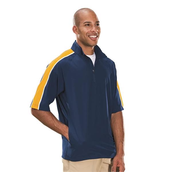 Augusta Sportswear Quantum Short Sleeve