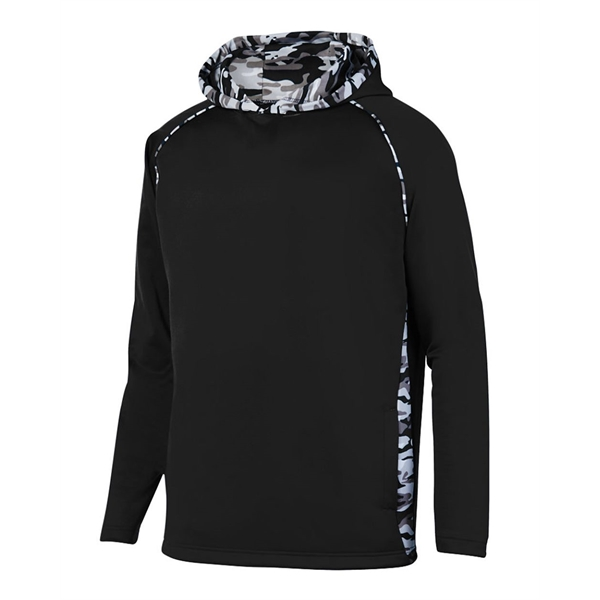 Augusta Sportswear Youth Mod Camo Hoodie