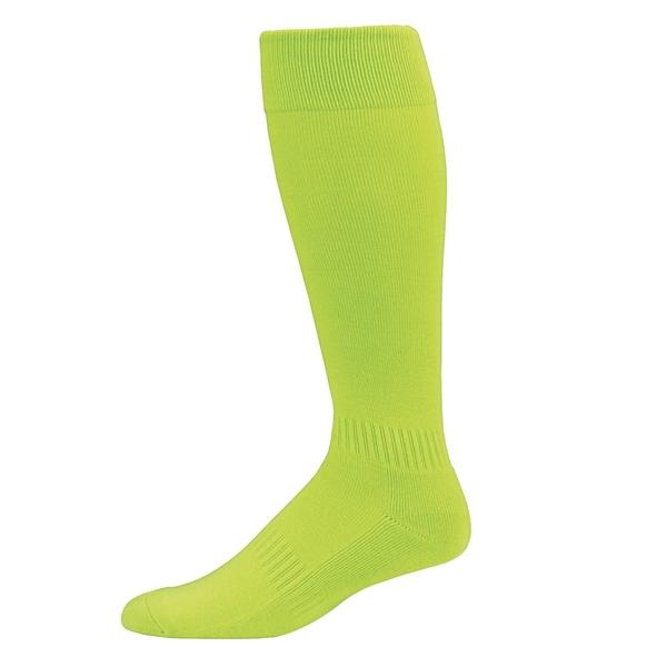 Augusta Sportswear Elite Multi-Sport Socks- Intermediate