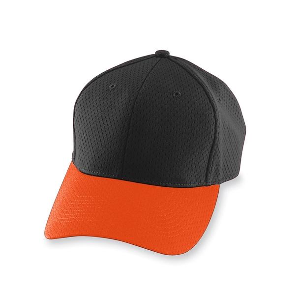 Augusta Sportswear Athletic Mesh Cap-Adult