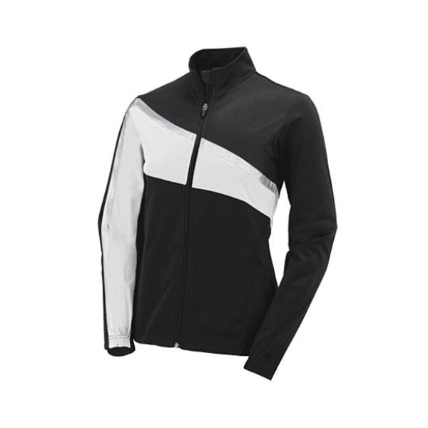 Augusta Sportswear Girls' Aurora Jacket