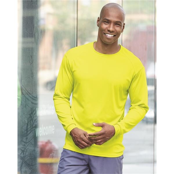 Badger B-Core Long Sleeve T-Shirt
