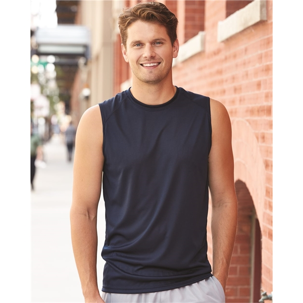 Badger B-Core Sleeveless T-Shirt
