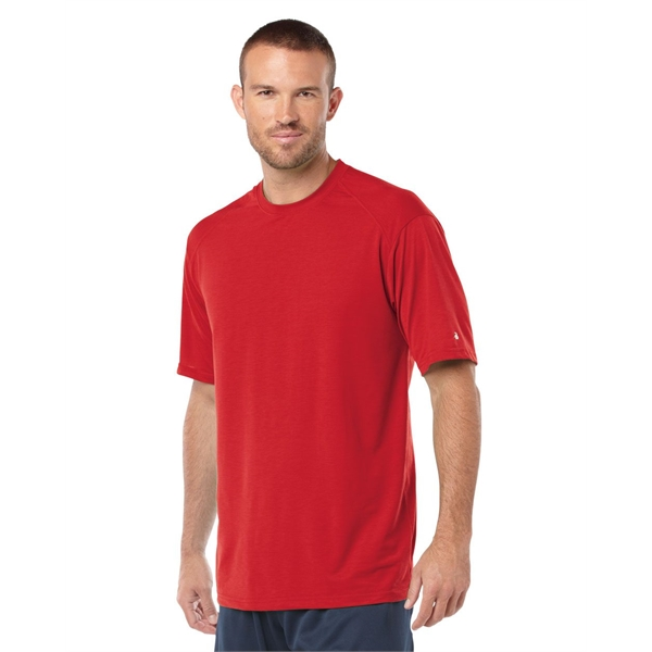 Badger B-Tech Cotton-Feel T-Shirt