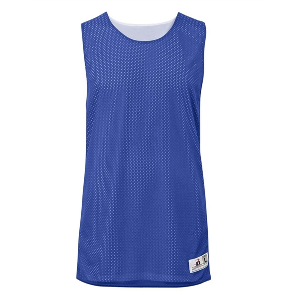 Alleson Athletic Pro Mesh Challenger Reversible Tank Top