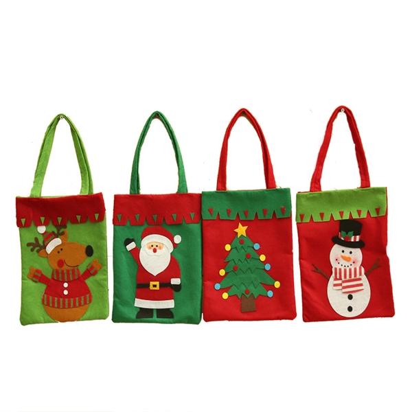 Christmas Gift Wrap Bag