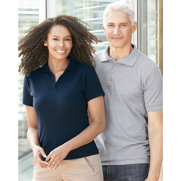 Bayside USA-Made Sport Shirt