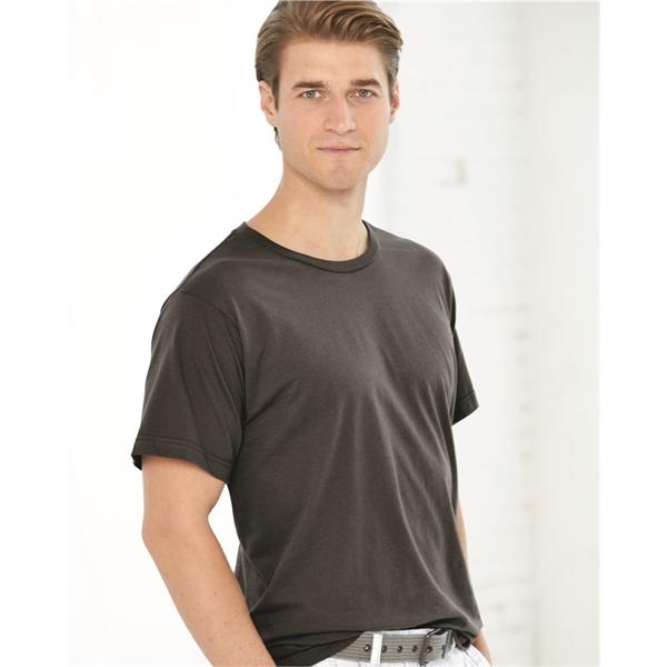 Bayside USA-Made Ringspun Unisex T-Shirt