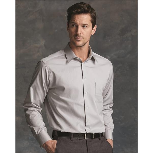 Calvin Klein Pure Finish Cotton Shirt