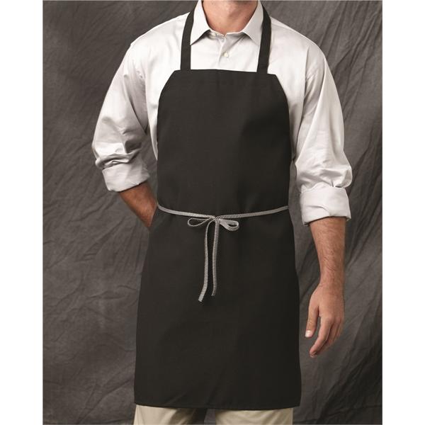 Chef Designs Standard Bib Apron