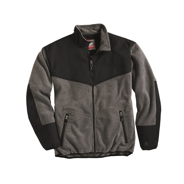 Colorado Clothing 3-in-1 Systems Jacket