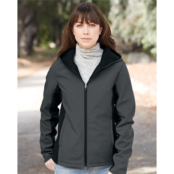 Colorado Clothing Women's Antero Hooded Soft Shell Jacket