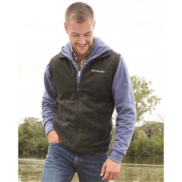 Columbia Steens Mountain™ Fleece Vest