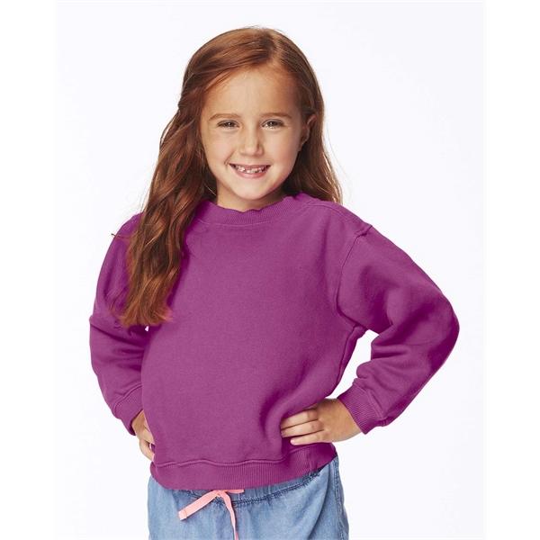 Comfort Colors Garment-Dyed Youth Sweatshirt