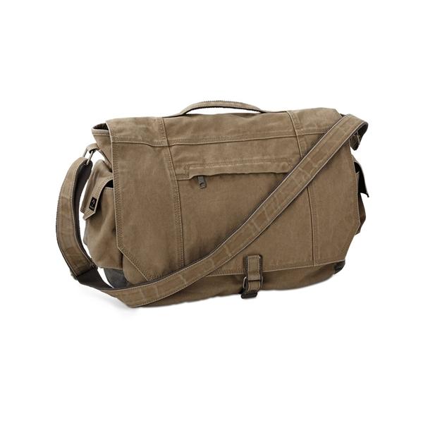 DRI DUCK 16L Messenger Bag