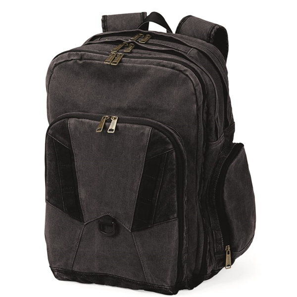 DRI DUCK 32L Traveler Backpack