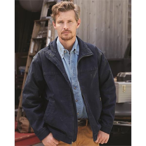 DRI DUCK Maverick Boulder Cloth™ Jacket