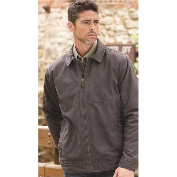 DRI DUCK Overland Canyon Cloth™ Jacket