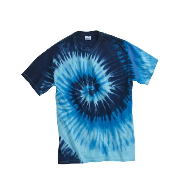 Dyenomite Tide Short Sleeve T-Shirt