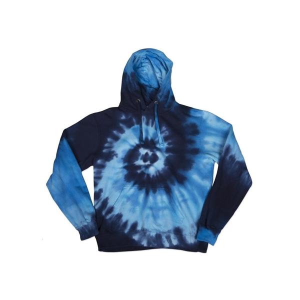 Dyenomite Youth Tide Tie Dye Hoodie