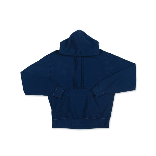 Dyenomite Garment Dyed Hoodie