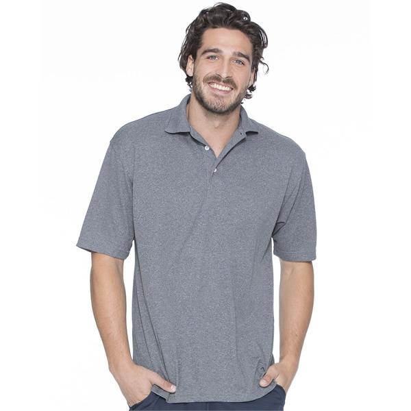 FeatherLite Moisture Free Mesh Sport Shirt