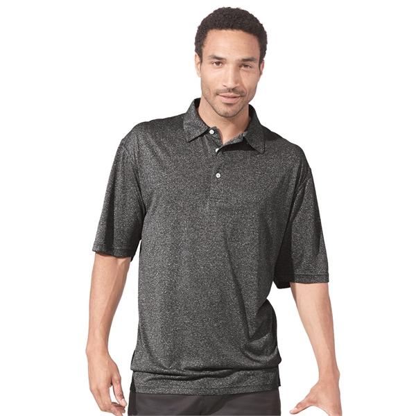 FeatherLite Heathered Sport Shirt