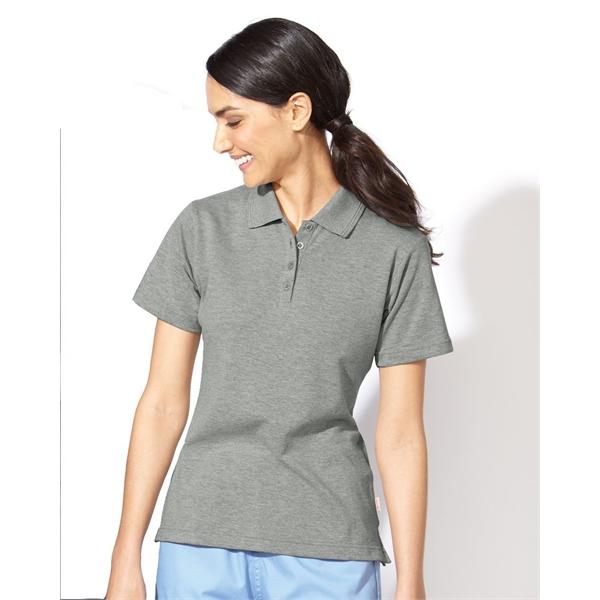 FeatherLite Women's Platinum Pique Sport Shirt