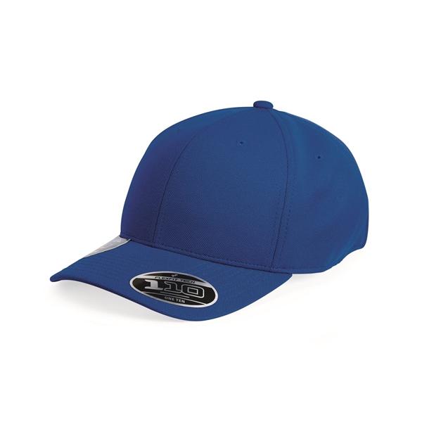 Flexfit 110® Mini-Pique Cap