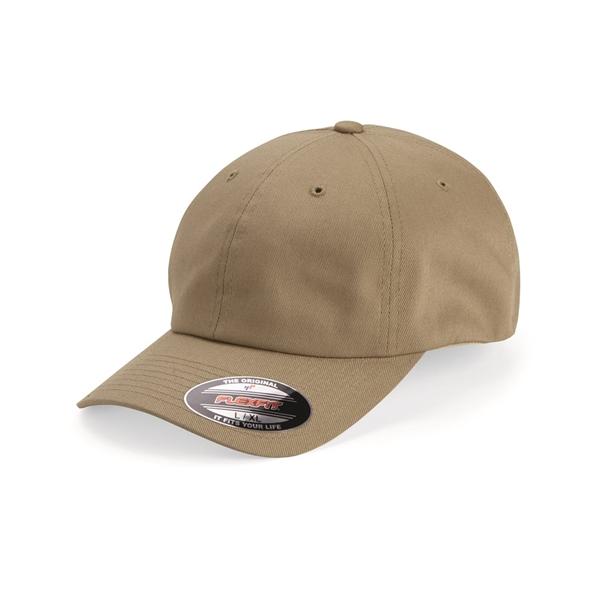 Flexfit Twill Dad's Cap