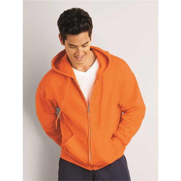 Gildan DryBlend® Full-Zip Hooded Sweatsh