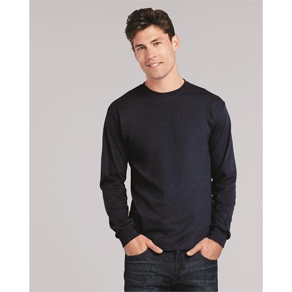 Gildan DryBlend® 50/50 Long Sleeve T-Shirt