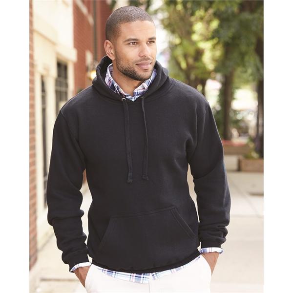 J. America Premium Hooded Sweatshirt